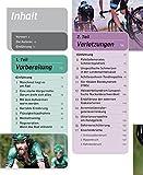 Schmerzfrei Rad fahren: Verletzungen – verstehen, behandeln und vorbeugen - 2