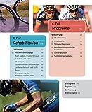 Schmerzfrei Rad fahren: Verletzungen – verstehen, behandeln und vorbeugen - 3
