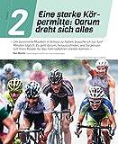 Schmerzfrei Rad fahren: Verletzungen – verstehen, behandeln und vorbeugen - 4