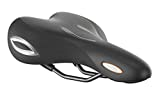 Selle Royal Herren Look IN Moderate Fahrradsattel, schwarz, M