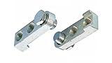 Pex Kurbelverkürzer für Stahlkurbeln