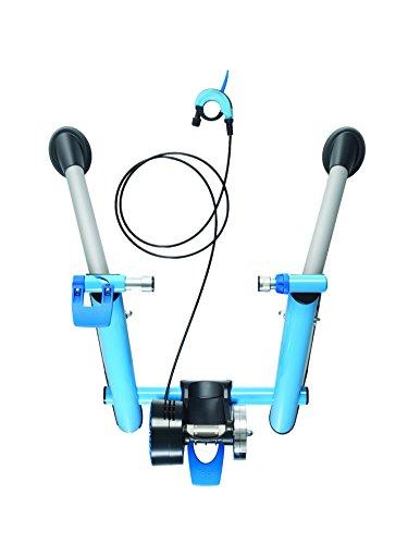 Tacx Rollentrainer für Fahrräder Blue Matic