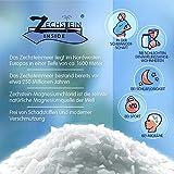 Ultra Pur MagnesiumÖl Spray - 1000ml + 100ml | 100% Natürlich Reines Zechstein Öl von Organic Magnesium | Perfekt für Sport & Muskel entspannung | Flüssig Oil Konzentrat - 5