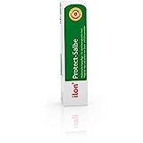 ilon Protect Salbe 200ml - effektiver Schutz und Pflege strapazierter Haut. Schützt vor Wundreiben, Wundscheuern und beugt Hautentzündungen vor. Bei sportlicher Belastung oder in der häuslichen Pflege - 2