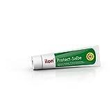 ilon Protect Salbe 200ml - effektiver Schutz und Pflege strapazierter Haut. Schützt vor Wundreiben, Wundscheuern und beugt Hautentzündungen vor. Bei sportlicher Belastung oder in der häuslichen Pflege - 3