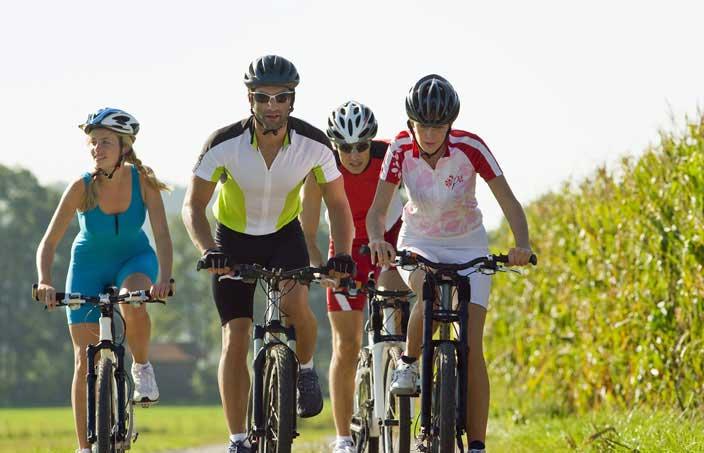 Intensives Training verbessert den Fettstoffwechsel |fahrrad-gesundheit.de