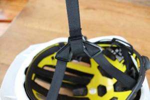 Gurtverteiler am Scott Fuga plus | Fahrrad-Gesundheit.de