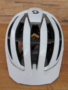Fahrradhelm Test Scott Fuga plus | fahrrad-gesundheit.de